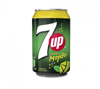 Seven Up Morito