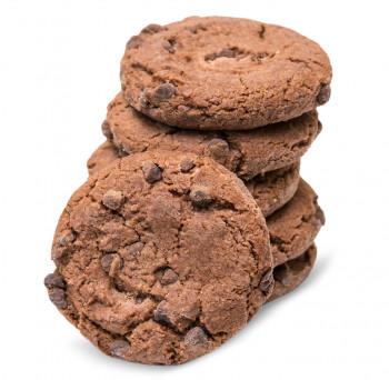 Cookie au chocolat
